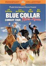Blue Collar Comedy Tour Rides Again (DVD) Full Screen