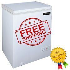 Thomson Chest Freezer 5.0 cu. ft. - FREE SHIPPING