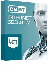 ESET NOD32 Antivirus Internet Security 2021 ✅ 1 YEAR ✅ 1 PC ✅ Original ✅
