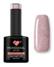 FL009 VB™ Line Candy Floss Red Purple White - UV/LED soak off gel nail polish