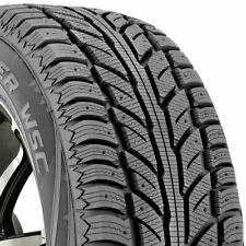 4 NEW 215/55-18 COOPER WEATHER MASTER Winter/Snow 55R R18 TIRES