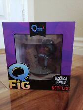 Netflix Jessica Jones Loot Crate Q-Fig figure