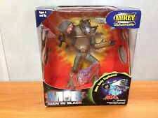 MIB Men In Black Mikey with Exploding Body Galoob 1997 BNIB