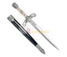 Mason Knights of Templar Knights Historic Dagger Opener