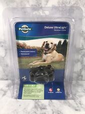 New listing Petsafe Dog Ultralight Collar Receiver Wire In-Ground Fence Add-A-Dog Pul-Ul-275