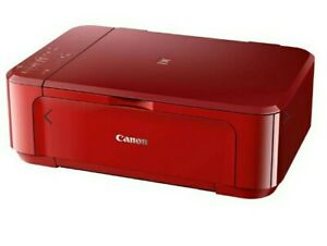 Canon Pixma Home MG3660 All-in-One Inkjet Printer