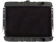 Fits 1960-1965 Chevrolet Bel Air Radiator APDI 88954CP 1963 1962 1961 1964