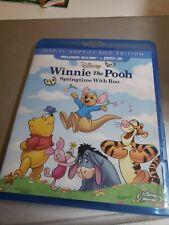 Winnie the Pooh - Springtime with Roo (Blu-ray, NO Digital)