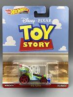 Hot Wheels Premium TOY STORY RC CAR Disney Pixar Die-Cast 1:64 Real Riders