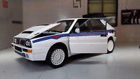 1:24 Scale 1993 Lancia Delta HF 16v Integrale EVO 2 Detailed Diecast Model Car