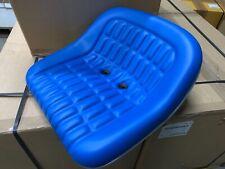Blue Tractor Seat Pan FORD 2000/3000/4000/5000/6000/7000 Series Models Original