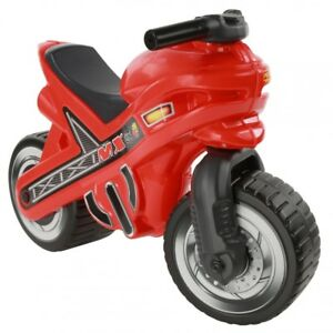 Polesie MX Great Motobike/ Motorcycle Ride-On Toddler/Kids/ Outdoor/ Bike