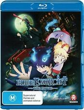 Blue Exorcist the Movie [New Blu-ray] Australia - Import
