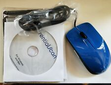 New EssentialScan USB Scanner Mouse Handheld Portable Photo Document Book Scan