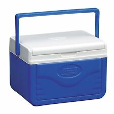 4.7L Small Cool Cold Fridge Box With Reversible Lid Tray Portable Coleman