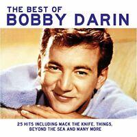 Bobby Darin - Bobby Darin - The Best Of [CD]