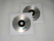 DELL LATITUDE D630 XP Drivers CD DVD Disc