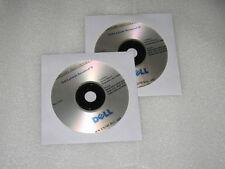 DELL Latitude D630 XP Driver CD DVD Disc