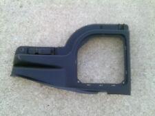 90-93 Acura Integra BLACK RH Rear Hatch Interior Speaker Trim Top FITS 3-DR HBK