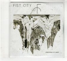 (HM645) Fist City, Let's Rip / End of the Good Times - DJ CD