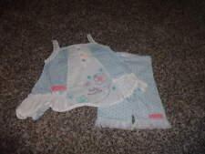 NAARTJIE 0-7 LBS DRESS LEGGING SET SO SMALL!!!