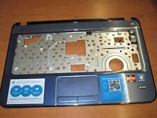 GENUINE!! HP G4-2029WM G4-2000 SERIES TOUCHPAD TOP CASE PALMREST 683204-001