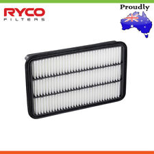 New * Ryco * Air Filter For TOYOTA CAVALIER ST205 2L 4Cyl Petrol 3S-GTE