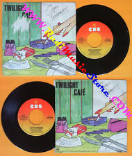 LP 45 7'SUSAN FASSBENDER Twilight cafe'Get around it 1980 italy no cd mc dvd*vhs
