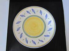 Williams - Sonoma Tournesol (Italy), Dinner Plate(s), Excellent Condition