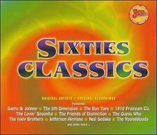NEW 60's Classics (Audio CD)