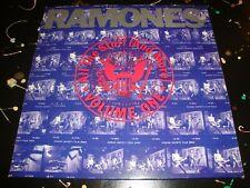 RAMONES - All The Stuff (And More) Volume One DOUBLE VINYL LP Album VOL. 1 Punk