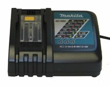 MAKITA DC18RC LXT Lithium Ion 22-Minute charger