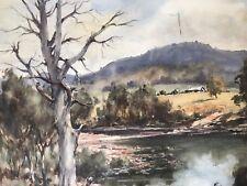 Watercolour  by John Upton