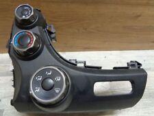 Honda Jazz III Klimabedienteil (16)