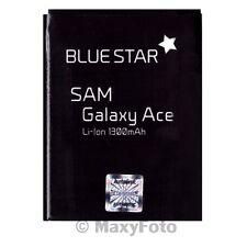 BATTERIA ORIGINALE BLUE STAR 1300mAh LITIO PER SAMSUNG  GALAXY FIT S5670