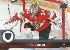James Reimer #331 - 2017-18 Series 2 - Base