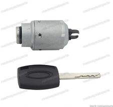 1Set New Hood Lock Bonnet Lock with Key for Ford Focus 2005-2013
