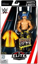WWE SCOTTY 2 HOTTY ELITE WRESTLING FIGURE SERIES 57 FLASHBACK
