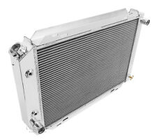 1980 -93 Mustang & 1980 -93 Ford Cars 4 Row Champion RS Radiator MC138