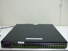 Brocade FCX648-E-ADV Managed L3 Switch 48 Gb Port Advanced FCX-648 2 X PSU