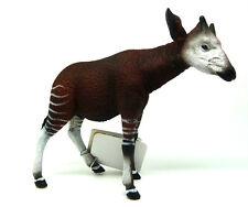 Z2) NUOVO COLLECTA 88532 Okapi Giraffa della foresta Antilope