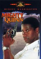 The Mighty Quinn (DVD)