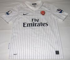 Barclays Premier League ARSENAL Nike Football Jersey NASRI #8