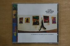 The Wonder Stuff  ‎– If The Beatles Had Read Hunter... The Singles    (C226)