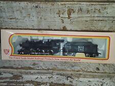 Vintage IHC Premier HO Scale 2-6-0 Mogul Locomotive Boston & Maine #1495 RARE