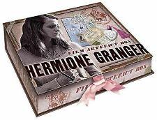 Harry Potter Hermione Grangers Artefact Box