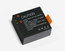 3x Akku für Apeman SJCAM SJ4000 Forever SC-100 SC-200 SC-400 Action Cam  qumox