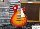 1995 Orville (Licensed by Gibson) LPS-75 - Cherry Sunburst - Made in Japan for sale