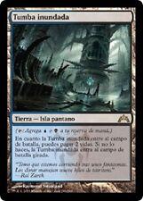 TOP  Watery Grave / Nasses Grab  - RAVNICA -  spanisch  (exc -)  Tumba inundada