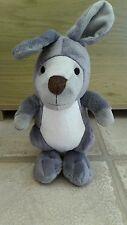 Skippy the Bush Kangaroo Soft Cuddly Toy from Australia